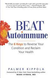Beat Autoimmune Book PDF