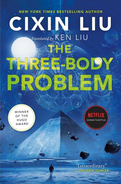 Download The Three Body Problem Book