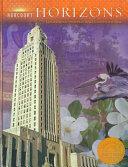 Harcourt Horizons Louisiana PDF
