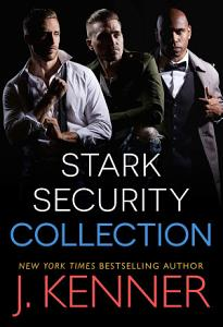 Stark Security Book