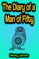 The Diary of a Man of Fifty PDF