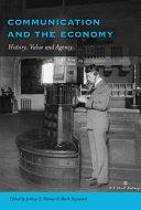 Communication and the Economy PDF