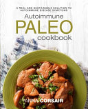 Autoimmune Paleo Cookbook Book PDF