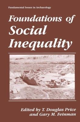 Foundations of Social Inequality PDF