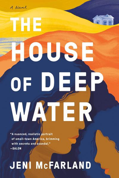 Download The House of Deep Water Book