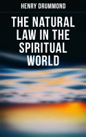 The Natural Law in the Spiritual World PDF
