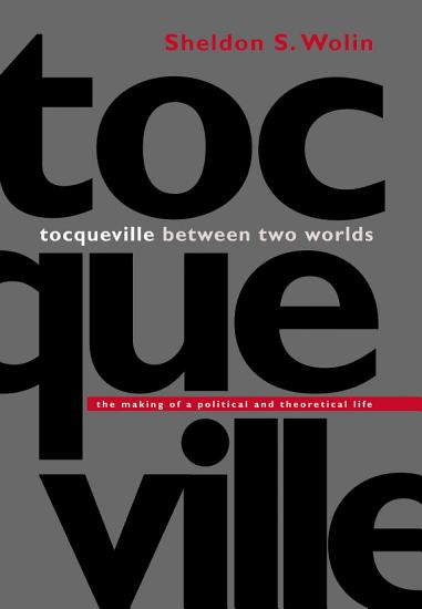 Tocqueville Between Two Worlds PDF
