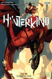 Hinterkind (2013- ) #7