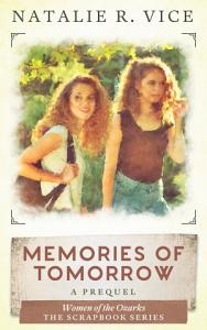 Memories of Tomorrow Book