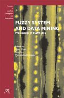 Fuzzy System and Data Mining PDF
