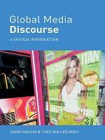 Global Media Discourse PDF