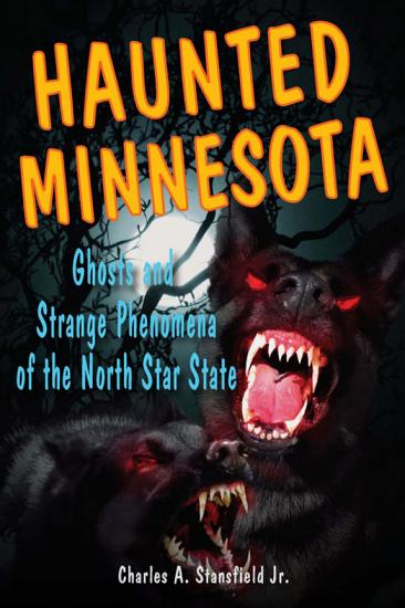 Haunted Minnesota PDF
