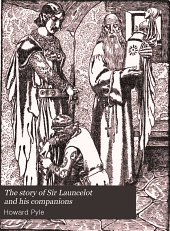 The Story of Sir Launcelot and His Companions: Page 1914
