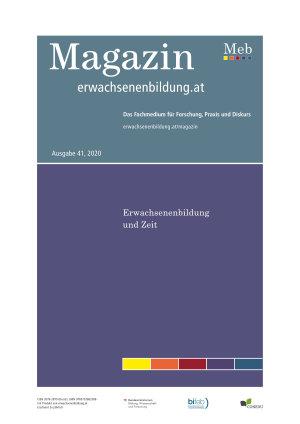 Erwachsenenbildung und Zeit PDF