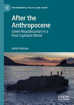 After the Anthropocene