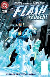 The Flash (1987-) #116