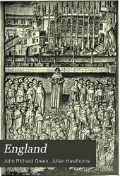 England: Volume 1