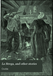 La Strega, and Other Stories