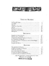 Le Haut-Bugey: guide-itinéraire de la Cluse, de Nantua à Bellegarde
