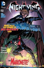 Nightwing (2011- ) #27