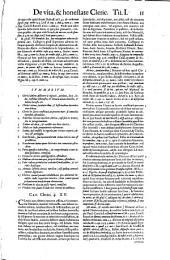 Collectanea doctorum tam veterum quam recentiorum in ius pontificium universum: tomus secundus : in quo tertius & quartus Decretalium libri Continentur