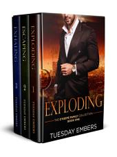 The O'Keefe Family Collection - Books 1-3: Exploding, Escaping, Exhaling: A Mafia Romance