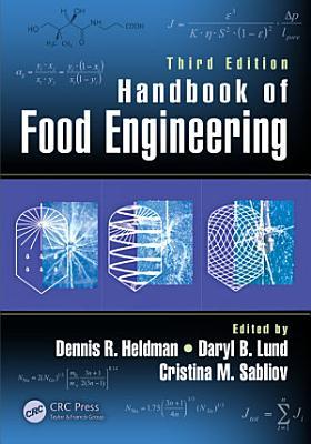 Handbook of Food Engineering PDF