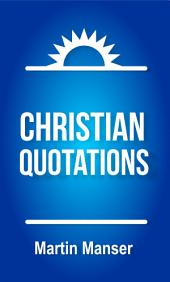 Christian Quotations