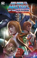 He Man and the Masters of the Multiverse PDF