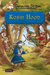 Robin Hood (Edició en català)
