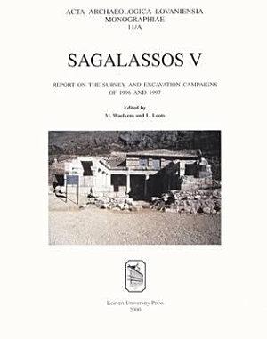 Sagalassos V