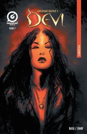 SHEKHAR KAPUR'S DEVI, Issue 7