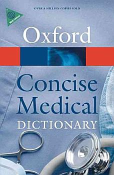 Concise Medical Dictionary PDF