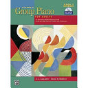 Alfred s Group Piano for Adults