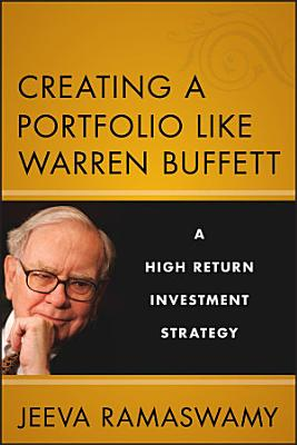 Creating a Portfolio Like Warren Buffett