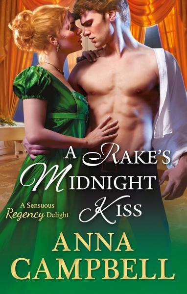 Download A Rake s Midnight Kiss Book