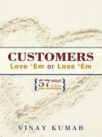 Customers Love    Em or Lose    Em PDF