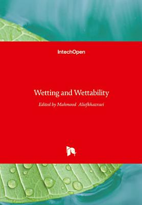 Wetting and Wettability