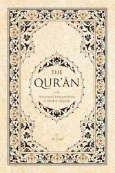 The Qur An With Annotated Interpretation In Modern English Book PDF
