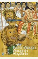 Waugh in Abyssinia PDF