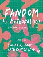 Fandom as Methodology PDF