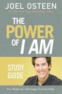 The Power of I Am Study Guide Book