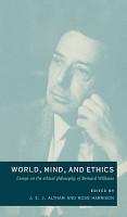 World  Mind  and Ethics PDF