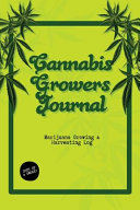 Cannabis Growers Journal