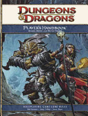 Player s Handbook