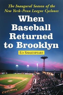 When Baseball Returned to Brooklyn