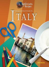 Recipe and Craft Guide to Italy PDF