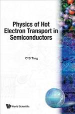 Physics of Hot Electron Transport in Semiconductors