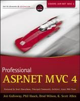 Professional ASP NET MVC 4 PDF