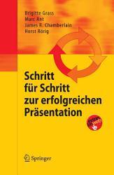 Schritt f  r Schritt zur erfolgreichen Pr  sentation PDF